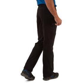 Craghoppers Kiwi Pro II Winter Lined Trousers Men black